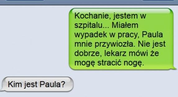 Kim jest Paula?
