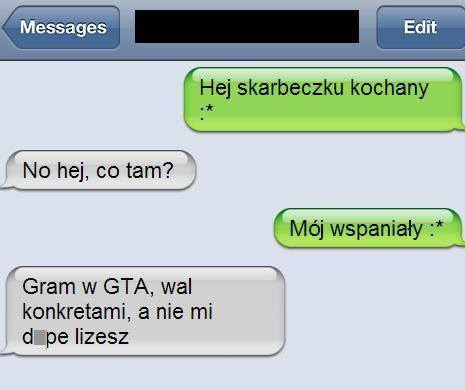 Gram w GTA